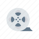 camera, photo, picture, reel icon