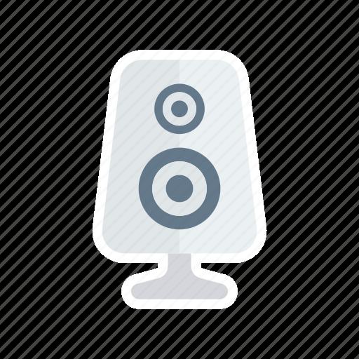 loud, music, speaker, voice icon