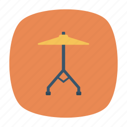insrtument, melody, music, song icon