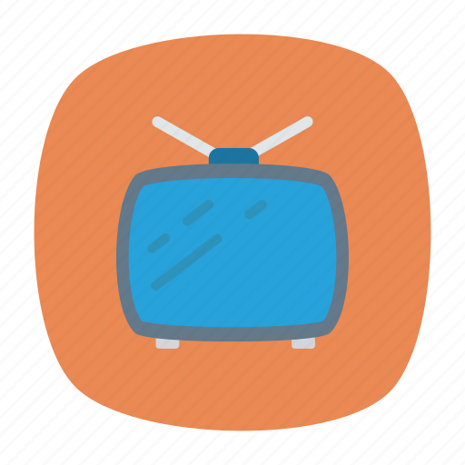 Display, monitor, screen, tv icon - Download on Iconfinder
