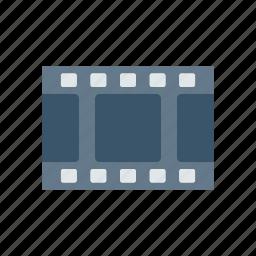 camera, photo, picture, reel icon
