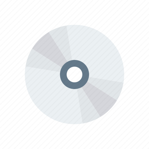 cd, disc, dvd, music icon