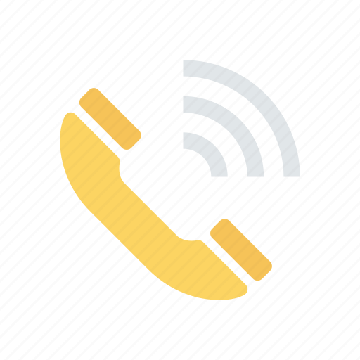 call, communication, dialing, phone icon
