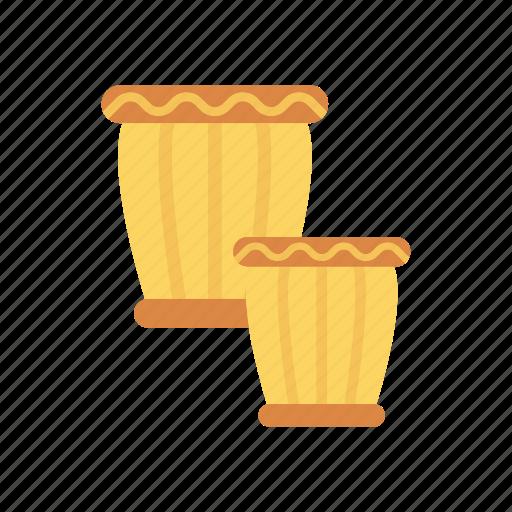 audio, drum, instrument, music icon