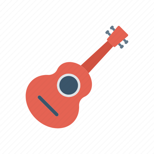 guitar, melody, music, song icon