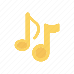 audio, melody, mp3, music icon