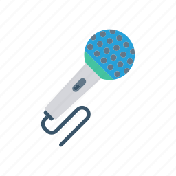 audio, mike, speaker, voice icon
