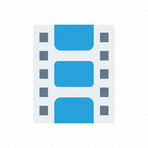 photo, playlist, reel, video icon