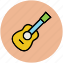 bass instrument, guitar, music instrument, ukulele, upright bass icon