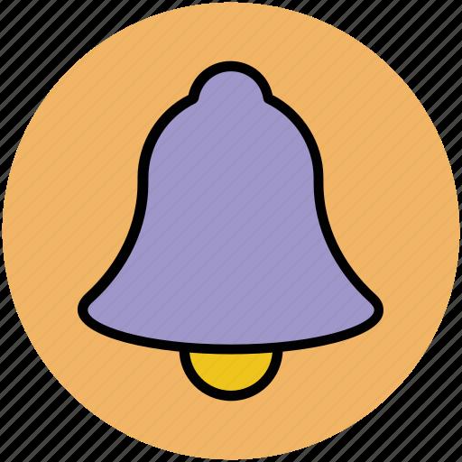 alarm, alarm bell, bell, church bell, morning alarm icon