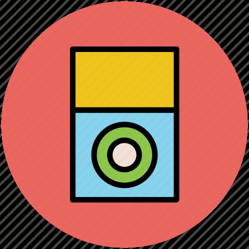 ipod, mp3 player, mp4 player, music player, nano, walkman icon
