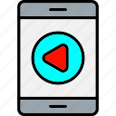play, player, music, multimedia