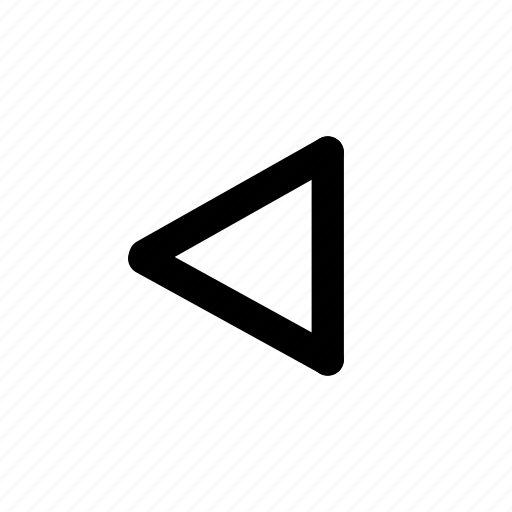 audio, back, media, music, sound icon
