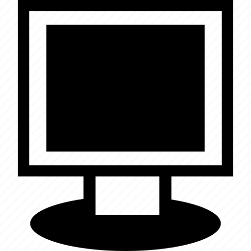 computer, desktop, display, pc, screen icon