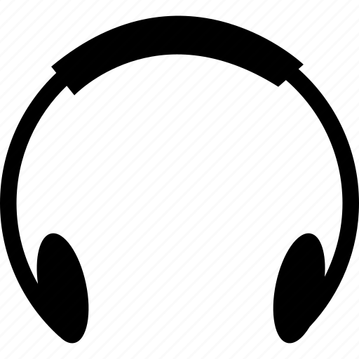 earphone, earphones, headphone, headphones, headset, listen, microphone icon