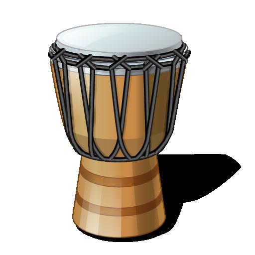 drum, gobletdrum, instrument, music, slam icon
