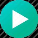 media player, music, navigation, play