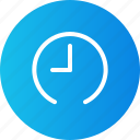 music, navigation, sleep, timer icon
