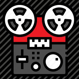 audio, recorder, song, sound, voice icon