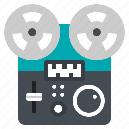 audio, recorder, song, sound, voice icon