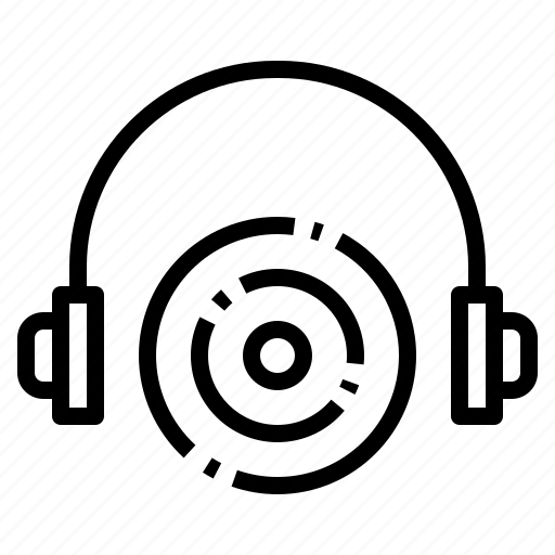 Earphone, headphone, listen, music, speakerphone icon - Download on Iconfinder