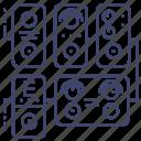 effect, guitar, pedle, pedles icon