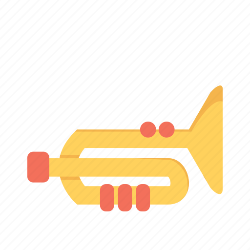 guitar, instrument, music, sing, song, trumpet, voice icon