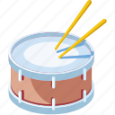 element, tam, art, icons, button, group, set, sound, percussion, snare, culture, isometric, drummer, band, african, music, symbol, object, acoustic, djembe, drum, sign, design, illustration, cartoon, traditional, black, stick, drumstick, toy, graphic, instrument, rhythm, concert, circle, white, silhouette, play, noise, musical, bass, beat, instruments, folk, isolated, wood, web, background, entertainment, march icon