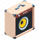 3d, amp, amplifier, audio, background, black, color, colorful, combo, concept, creative, design, electric, element, emblem, equalizer, equipment, flat, group, guitar, heavy, icons, illustration, image, instrument, isolated, isometric, knob, label, logo, logotype, modern, music, musical, object, performance, perspective, pictogram, play, power, rhythm, rock, shape, sign, sound, speaker, studio, symbol, volume, white