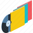 abstract, analog, audio, background, black, blue, color, dance, design, disc, disco, disk, dj, element, entertainment, equipment, flat, gramophone, graphic, group, illustration, isolated, isometric, label, music, musical, object, old, party, plastic, play, player, record, red, retro, rock, simple, song, sound, soundtrack, stereo, sticker, studio, symbol, technology, turntable, vintage, vinyl, web, yellow