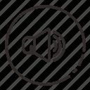 .svg, audio, sound, sound on icon