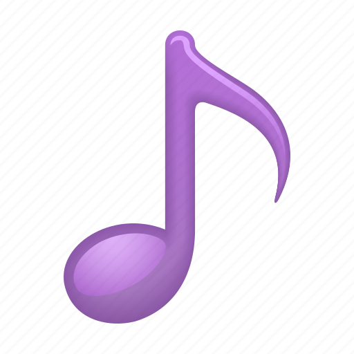 music, music note, musical, note, sheet music icon