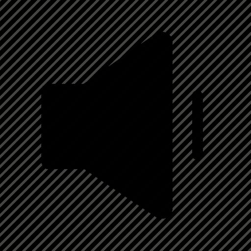 audio, instrument, music, play, player, sound, speaker, volume icon