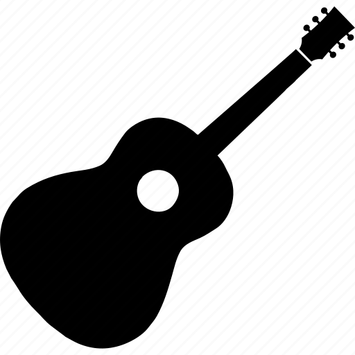 creative, guitar, instrument, music, musical instrument, musical stroke, sitar icon