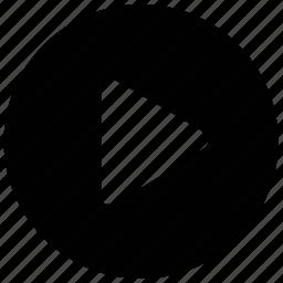 arrow, arrows, back, media, multimedia, music, play icon
