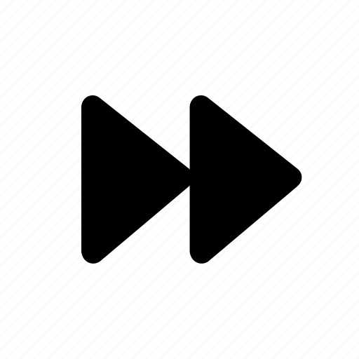 audio, forward, media, music, next icon