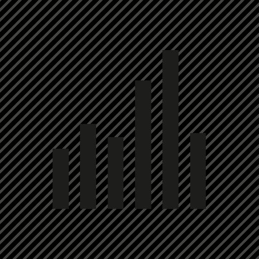 music, soundwave icon
