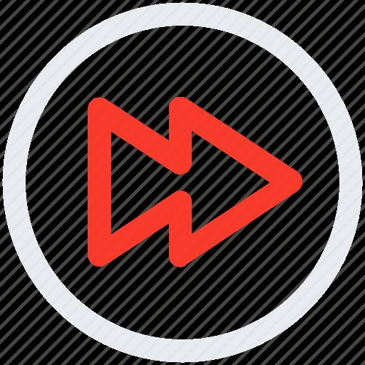 audio, doodle, fast forward, forward, music, next icon icon