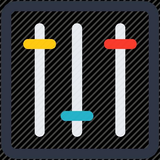 club, dj, mixer, music, party icon icon