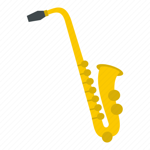classic, instrument, musical, orchestra, saxophone, sound, trumpet icon
