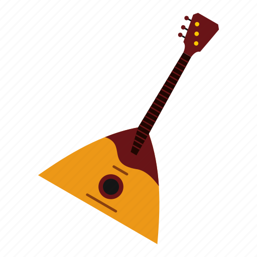 guitar, music, musical, play, rock, string, triangle icon