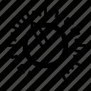 control, effect, knob, recording, studio, volume icon