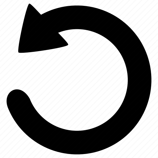 audio, media, refresh, repeat icon