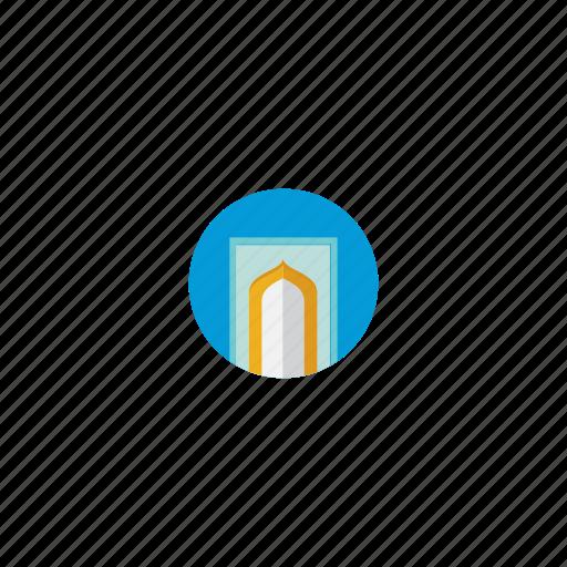 arab, arabic, architecture, door, indian, islam, islamic, masjid, mehrab, mihrab, mosque, muslim icon