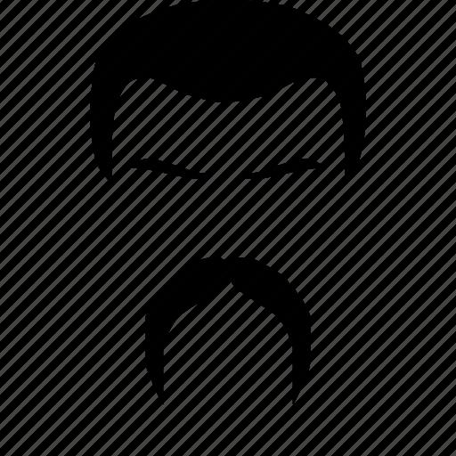 black mustache, hair, man, mustache, mustache styled, style icon