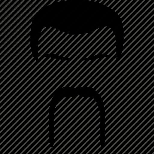 black mustache, hair, male, man, mustache, mustache styled, style icon
