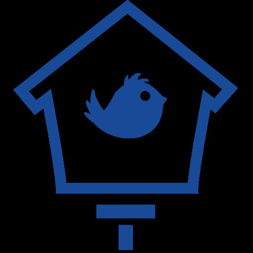 social, social media, twitter icon