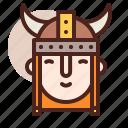 godess, greek, religion, roman, viking, woman, worship