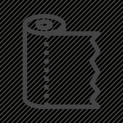bathroom, clean, cleaning, hygiene, napkin, tissue, washing icon