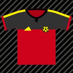 belgium, football, soccer, world cup icon